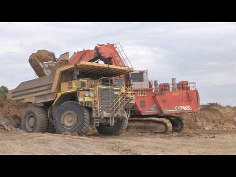Preventing Powered Haulage Accidents At Surface Mines