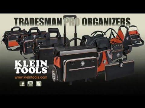 klein rolling tool bag. klein tools rolling tool bag