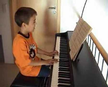 Yannick klavier piano clavinova clp 110 youtube for Yamaha clavinova clp 110