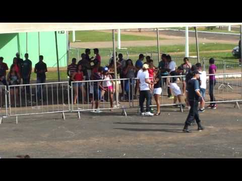 SHOW DO GASPARZINHO 3 Travel Video