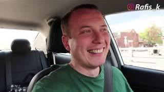 О чем сигналят таксисты? Проспал всю работу в Яндекс такси! БТ#63