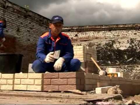 видео: Строим дом. Быстро. Качественно. Красиво. http://teploblok.ru