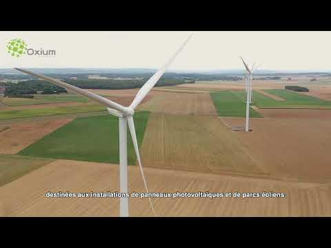 Energies Renouvelable OXIUM GROUP