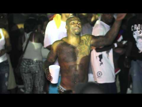 Timpson Tx Block Party (Hosted By Dj K9) CMPtv