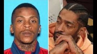 The streets KILL Two Family Members Of Nipsey's Killer!!!