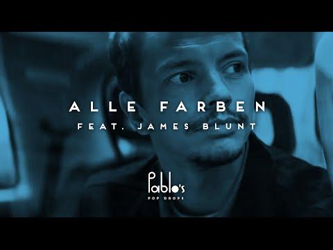 Alle Farben – Walk Away (Feat. James Blunt)