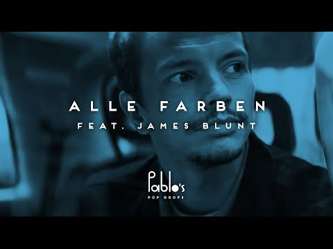 Alle Farben & James Blunt - Walk Away