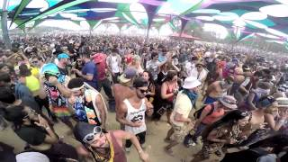 Rainbow serpent festival 2015