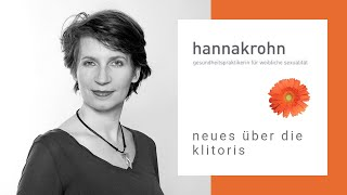 Weibliche Sexualität Die Klitoris Hanna Krohn