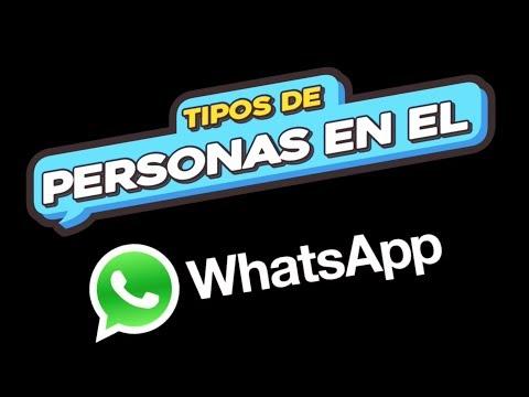 Tipos de Audios en el Whatsapp