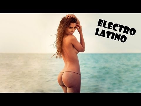 ♫ Latin House 2014 mix ☼ Electro Latino Vol ① ☼ by DJ Europa