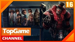 [Topgame] Top 10 game mobile sinh tồn Offline – Online hay nhất đầu 2018 | Android-IOS
