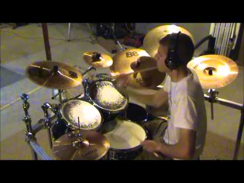 Taylor Swift - Love Story (Drum Cover)