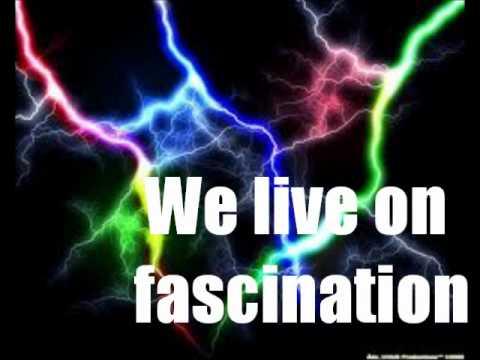 Fascination-Alphabeat (lyrics)
