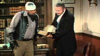 Blazing Saddles - Trailer