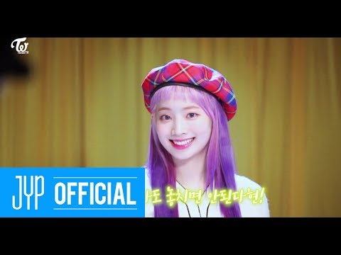 TWICE TV YES Or YES EP.07