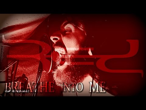Vocal Cover | RED - Breathe Into Me