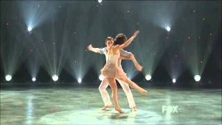 So You Think You Can Dance: Billy Bell - Jar of Hearts (No Audience Sounds)