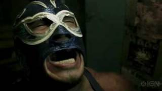 lucha libre aaa heroes del ring trailer
