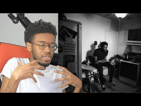 Saba - CARE FOR ME ALBUM Review