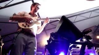 Battles Tyne Wear & Summer Simmer Live Mohawk Austin 10/14/15 Front Row HD
