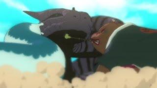 【伝説の三忍!!口寄せの術!!】NARUTOアニメをゲームで体験!!ナルティメットストーム【#9】
