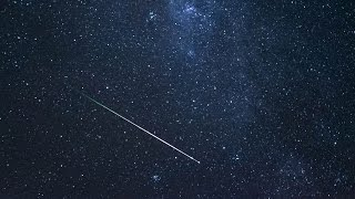 ScienceCasts: A Good Year for Perseid Meteors