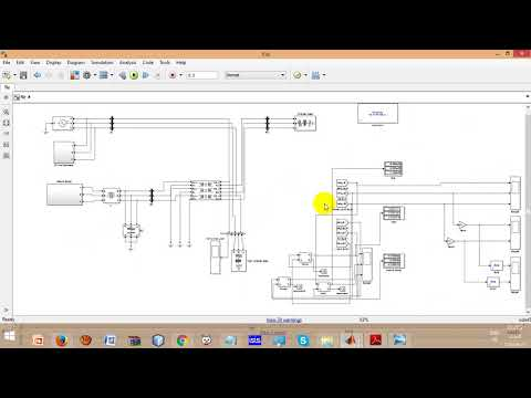 electrical spring with intermittent renewable energy source |ieee 2017-2018 power electronics projec