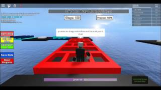 my video playing roblox and I grab myself with a player by chat