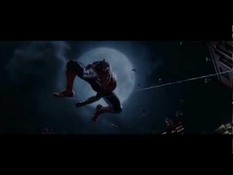 The Amazing Spiderman Final Swing HD