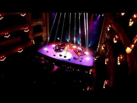 Gregory Porter - Barcelona - Gran Teatre Del Liceu - 30.03.2015 - Quizás Quizás Quizás - LIVE !!!