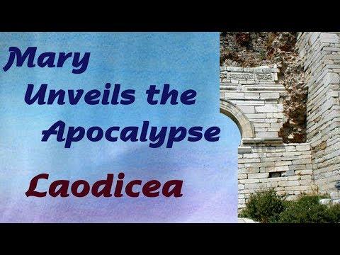 11_ Mary Unveils the Apocalypse: Laodicea