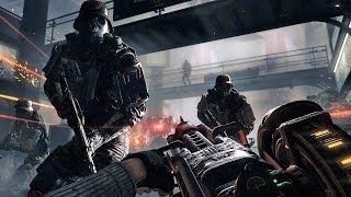 Wolfenstein: The New Order - Test / Review (Gameplay) zur Shooter-Neuauflage