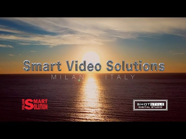 Smart Video Solutions