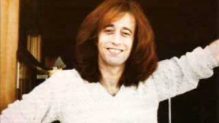 Watch Robin Gibb Give Me A Smile video