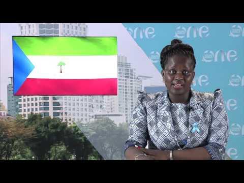 #CallOnCOP - Alais Adriana Beheba, Equatorial Guinea