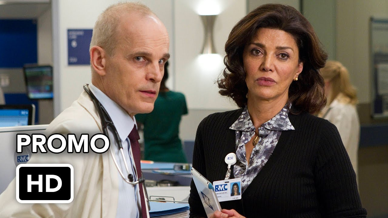 """Download The Mob Doctor 1x05 Promo """"Legacy"""" (HD)"""