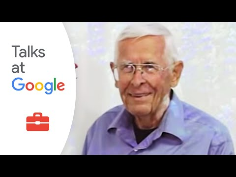 Bob Gurr, Disney Imagineer | Talks at Google