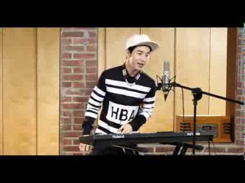 140801 Henry Real Music: You, Fantastic Ep.05 Cho Yong Pil 'Bounce' By Henry