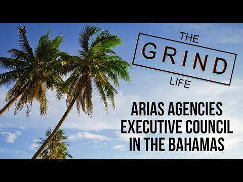 Executive Council in The Bahamas - The GRIND Life