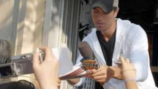 Enrique Iglesias -Si juras regresar