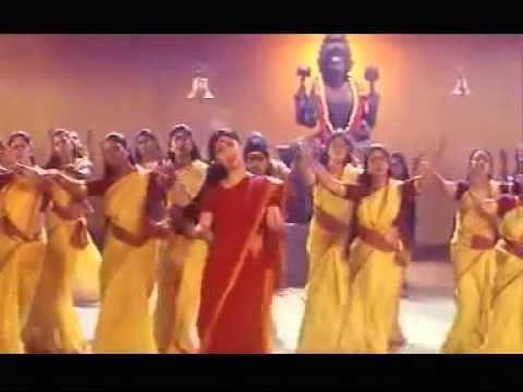 Pudukottai Bhuvaneswari (Om Sakthi)RAJAKALI AMMAN(14 April 2000)*Tamil Film*
