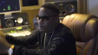 Anthony KD - Push It (Promo Video) (Afro Jab Riddim)