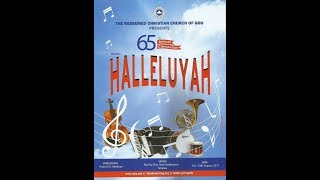 RCCG 2017 CONVENTION DAY 5 (Holy Ghost Service-Plenary Session 7&8)