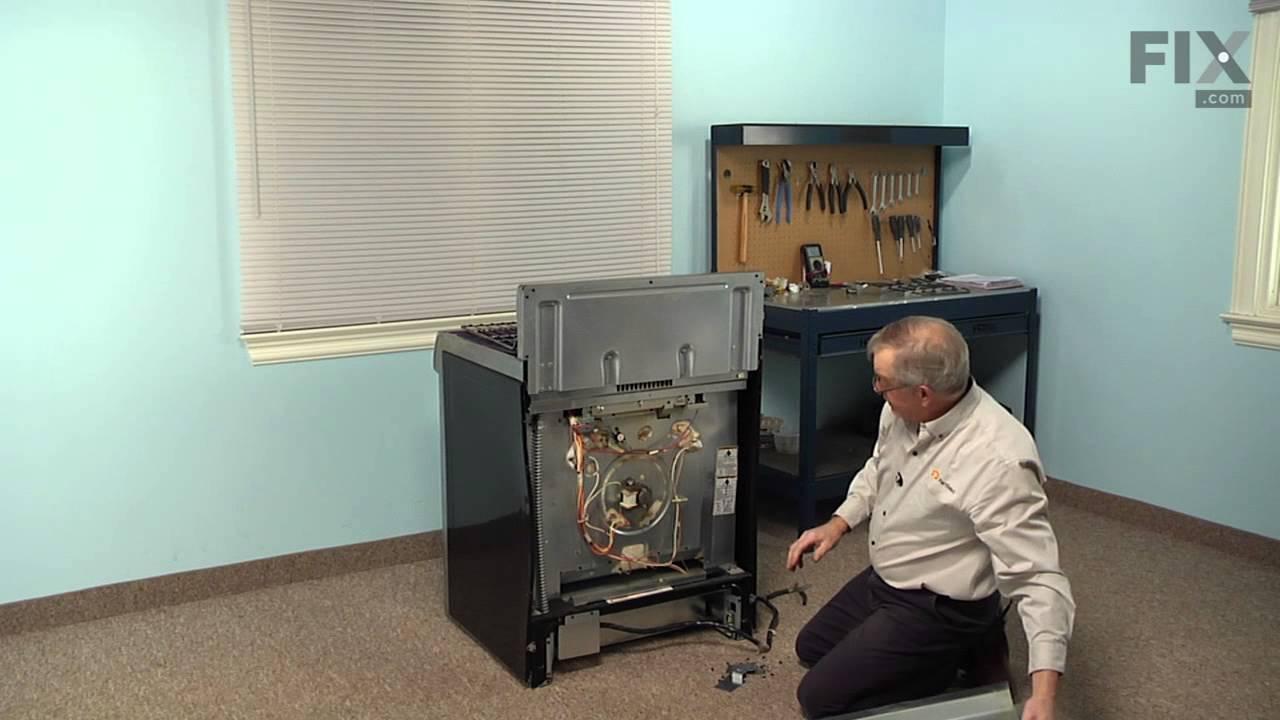 Kitchenaid Oven Probe