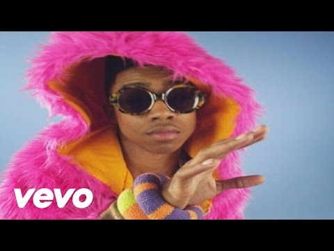 Lil Twist - Turn't Up (Explicit) ft. Busta Rhymes
