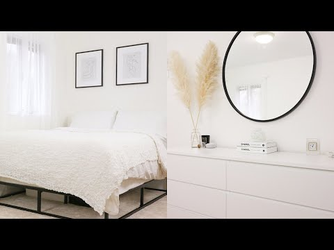 REDECORATING MY ROOM! | ROOM MAKEOVER *aesthetic*