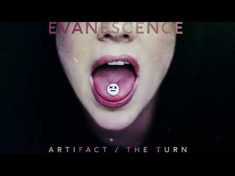 Evanescence - Artifact The Turn (Official Audio)