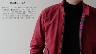 本日は【BARACUTA/バラクータ】特集です!展示会並の他店舗では見れない「10色」をセレクトしちゃいました!詳細は、説明欄またはオンラインショ...
