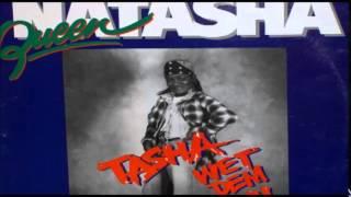 Queen Natasha Wilson - Cool Me Down